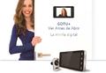 Mirilla digital GOTU+ Mul-T-Lock
