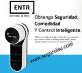 Cerradura Mul-T-Lock ENTR (kit básico)