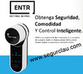 Cerradura Mul-T-Lock ENTR (kit básico + teclado)