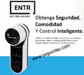 Cerradura Mul-T-Lock ENTR (kit básico +lector de huella dactilar)
