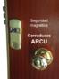 Escudo Protector Magnético Cerradura Gorja Disec MG210ARCU 4W