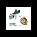 Kit Plus Escudo DISECBKS280 (Serie Kripton) + Cilindro MUL-T-LOCK MT5+ Reforzado (Perfil Europeo)