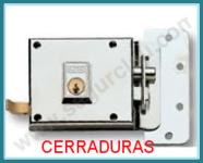 CERRADURAS