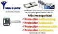 BOMBIN antibumping  MUL-T-LOCK MT5+ REFORZADO ANTIBUMPING